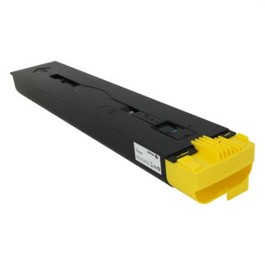 Xerox-WorkCentre-7655-Yellow-Toner-Cartridge-2
